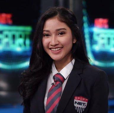 Claresta Taufan