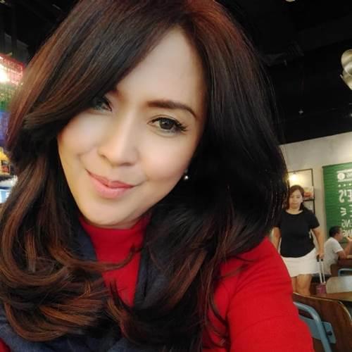 Miranty Dewi