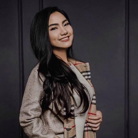 Sarah Anisa Nabila