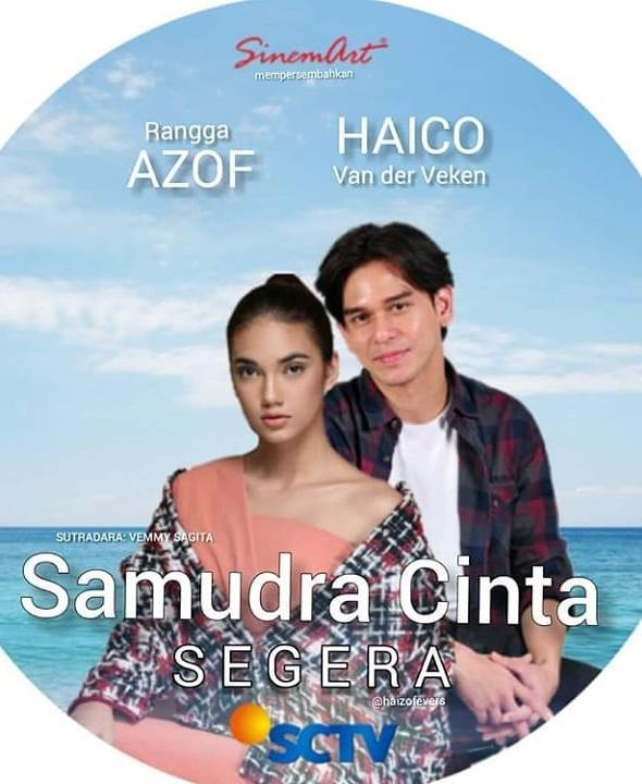 Samudra Cinta - Sinetron SCTV (2019) | LifeLoeNET Film