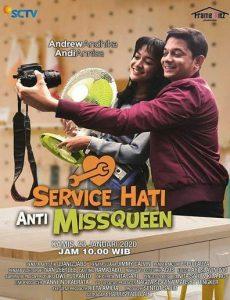 Service Hati Anti Missqueen 2
