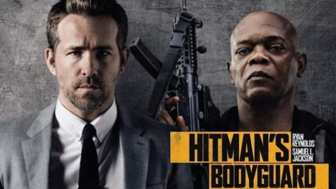 The Hitman S Bodyguard 2017 Bahasa Indonesia Lifeloenet