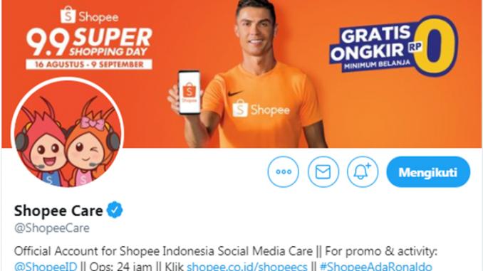 Nomor Kontak Dan Sosial Media Shopee Lagi Butuh Bantuan Lifeloenet
