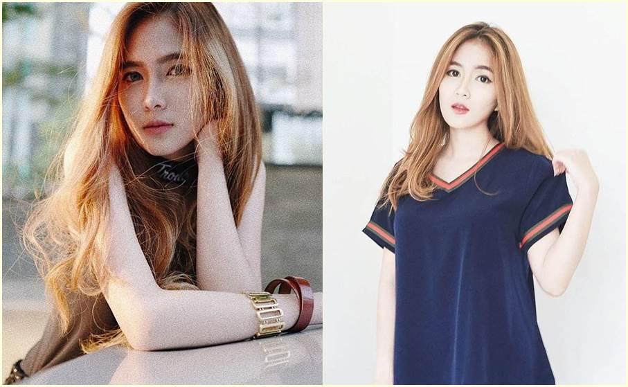 10 Foto Dan Biodata Shanice Margaretha Aktris Ftv Pendatang Baru Blasteran Indonesia Thailand Lifeloenet